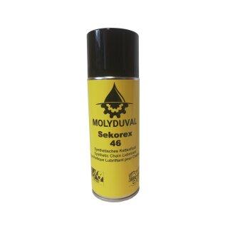 Molyduval Sekorex 46 Spray, 400ml Spray