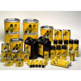 Molyduval Soraja HA 22, Hydrauliköl für Lebensmittelindustrie